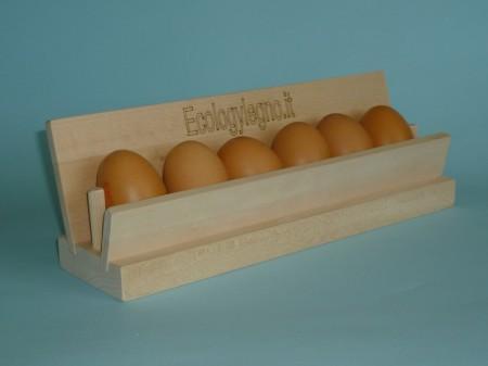 """Porta uova cod """"280617"""""""