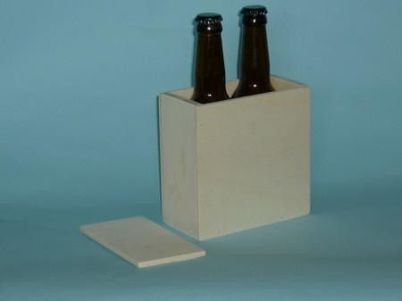 "Porta bottiglie birra cod. "" 100618"""